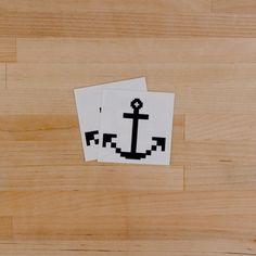 Pixel Anchor