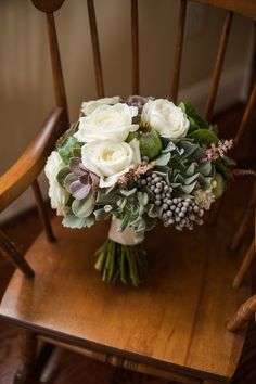 Relaxed Custom Styled Barn Wedding | Fab You Bliss