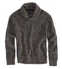 Ae softest sweater men's fashion mens fashion:cat, fashion и 2010s Fashion, Mens Fashion, Hot Outfits, Fashion Outfits, Fasion, Sweater Shirt, Men Sweater, Rocker Look, American Eagle Outfits