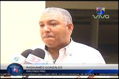Legisladores Arremeten Contra El Senador Adriano Sánchez Roa