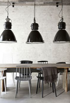 RESTAURANT HÖST BY MENU AND NORM ARCHITECTS
