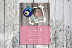 Hey, I found this really awesome Etsy listing at https://www.etsy.com/listing/258593179/birth-announcement-printable-customized
