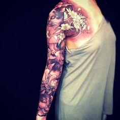 tattoome:    SHIGE
