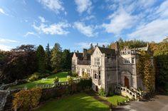 L'architecture écossaise: les reflets de l'histoire