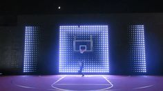 Game on World - Dunk Test on Vimeo
