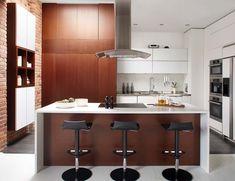 Entzuckend Masculine Style Loft With Fresh Design Inspiration In Montreal