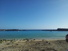 Playa Amadores (LPGC)