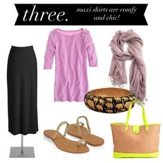 stay at home mom outfit ideas