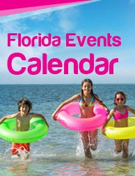See what's happening in the Sunshine State