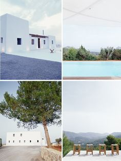 scenes from ibiza | THE STYLE FILES