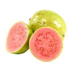 Frutas de A a Z - Goiaba 37