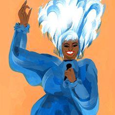 Celia Cruz Narrated by Justina Machado by Good Night Stories for Rebel Girls: The Podcast on SoundCloud Good Night Story, Britpop, Soul Art, Pop Fashion, Black Art, Artsy, Set Apart, Cartoon, History
