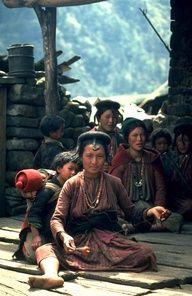 Tibet Group