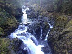 Opal Creek.