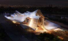 Le #pavillon de la #Chine réservera de belles surprises au monde et aux visiteurs d' #Expo2015 de Milan! Découvrez vite la nouvelle philosophie agricole chinoise : http://www.novoceram.fr/blog/news/pavillon-chine-expo-2015