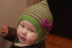 Ravelry: My Sweetest Friend pattern by Solveig Engevold