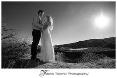 Engagement session by Yelena Tsioma Photography | Boise | Idaho | Nature | Boise photographer