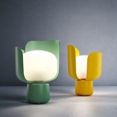 Blom Lampe, offrez une Fleur de Lumière à votre Maison