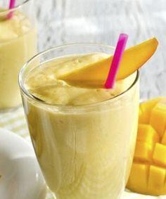 Stres i stany lękowe – zwalcz je koktajlami — Krok do Zdrowia Mango, Liquor Drinks, Milkshake, Smoothies, Health And Beauty, Food And Drink, Pudding, Fruit, Ethnic Recipes