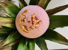 Grapefruit Orange Citrus Paradisi Calming Relaxing Detox Bath