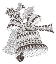Zentangle made by Mariska den Boer 166