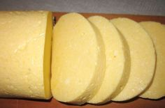 Cheese Recipes, My Recipes, How To Make Cheese, Vegetarian Recipes, Food And Drink, Dairy, Appetizers, Milk, Bread