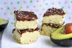 Ak potrebujete doplniť zdravé tuky, tieto avokádovo kokosové kocky sú na to ako stvorené. Tento zdravý dezert z avokáda a kokosu chutívýborne a poriadne vás zasýti, takže na uspokojenie sladkých chutí a naplnenie žalúdka vám stačí aj jedna kocka. Ingrediencie (na 8ks): 1 hrnček strúhaného kokosu 1 zrelé avokádo 1 zrelý banán 3 PL kokosového […]