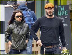 David & Victoria Beckham Will Always Be a Super Stylish Pair!