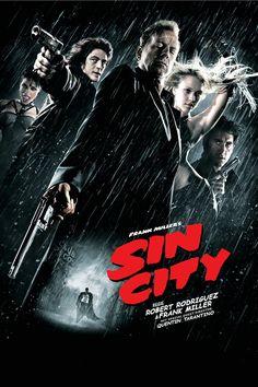 Sin City (2005) - Filme Kostenlos Online Anschauen - Sin City Kostenlos Online Anschauen #SinCity -  Sin City Kostenlos Online Anschauen - 2005 - HD Full Film - Basin City genannt Sin City ist ein düsteres Metropolis in dem nichts und niemand wirklich sicher ist in dem die Gewalt allgegenwärtig ist und die Schicksale sich kreuzen.