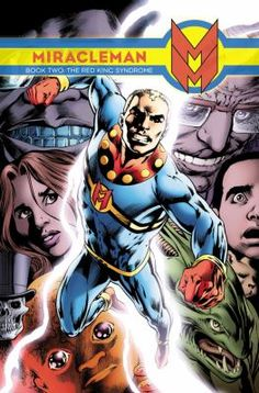 Michael Moran has rediscovered the power of Miracleman, but unbeknownst to him, Dr. Emil Gargunza, the man behind Project Zarathustra, has set in motion plans decades in the making. In The Red King Syndrome, Gargunza's intentions for Miracleman's wife and unborn child set the stage for a confrontati on between creator and creation.