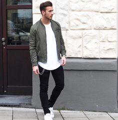 Daily streetwear. Men s fashion. Men s style Fashion Network ac97189bde64