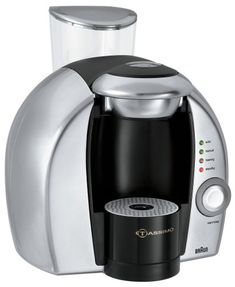 Braun Tassimo TA 1400 Hot Beverage System >>> Additional details @ at this Coffee and Stuff Pin