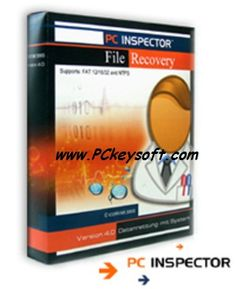 Today i would talk about PC Inspector File Recovery 4.0 Crack Plus Serial Key. If you have mistakenly Delete your Precious data.