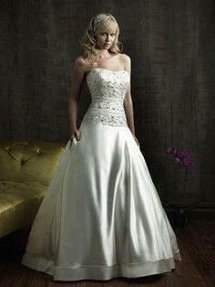 Allure Bridal 8807