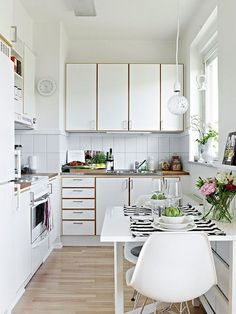 Tiny Apartment With An Ingenious Storage Solution Tiny