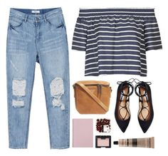"""""""Alexa"""" by sulk-y ❤ liked on Polyvore featuring Topshop, Matt & Nat, Steve Madden, Aesop and NARS Cosmetics"""