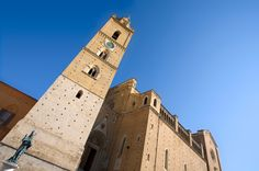 San Giustino Cathedral, Chieti