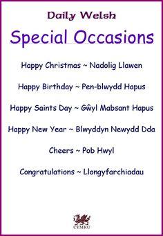 """Whenever anyone says congratulations I blurt out """"da iawn, am wneud mor dda / da iawn, haleliwia / da iawn, llongyfarchiadau rhaid i ni eich canmol"""" Welsh Phrases, Welsh Sayings, Welsh Words, Welsh Translation, Learn Welsh, Welsh Language, Scottish Gaelic, Wales Uk, Language Lessons"""