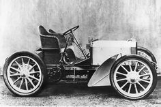 Automotive History – Their First Vehicles Part 3 - The Auto Parts Warehouse Blog