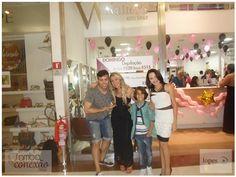 REVISTA SAMBA CONEXÃO NEWS - Curta nossa página:https://www.facebook.com/conexaosambar/… SITE: http://revistasambaconexao.clikrcs.com.br/  WALTER'S COIFFEUR   Eu estou cercado em minha vida por pessoas amorosas, maravilhosas e principalmente com luz.  Ao meu lado a deslumbrante Bruna Teixeira — em  Boulevard Shopping Iguatemi.