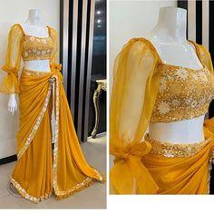 Saree Blouse Neck Designs, Fancy Blouse Designs, Bridal Blouse Designs, Lehenga Designs, Choli Designs, Stylish Blouse Design, Stylish Dress Designs, Long Dress Design, Sleeves Designs For Dresses