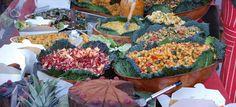 Top 10 outlandish food festivals