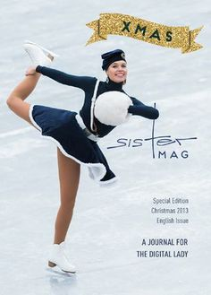 sisterMAG Issue XMAS 2013
