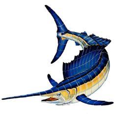 Sailfish - Reverse