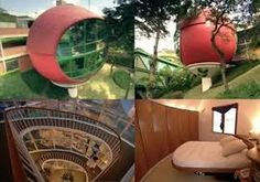 10 most unusual houses in the world - Google Search