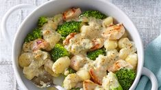 Gnocchi, Cauliflower, Vegetables, Cauliflowers, Vegetable Recipes, Cucumber, Veggies