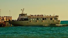 https://flic.kr/p/LjdDs7 | Ritorno in serata. | Boat
