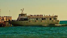https://flic.kr/p/LjdDs7   Ritorno in serata.   Boat
