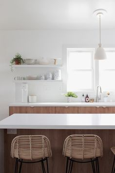 our kitchen : the re