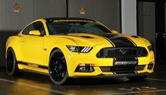 Geigercars Ford Mustang GT
